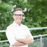 Vögele Reiseleiter Dario del Monaco