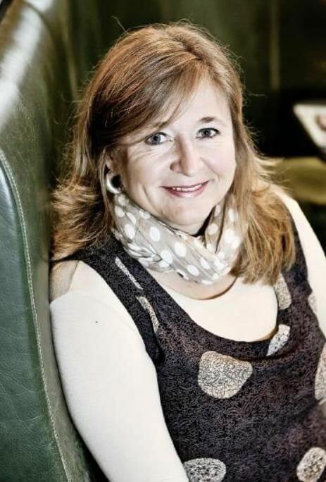 Doris Brüderlin