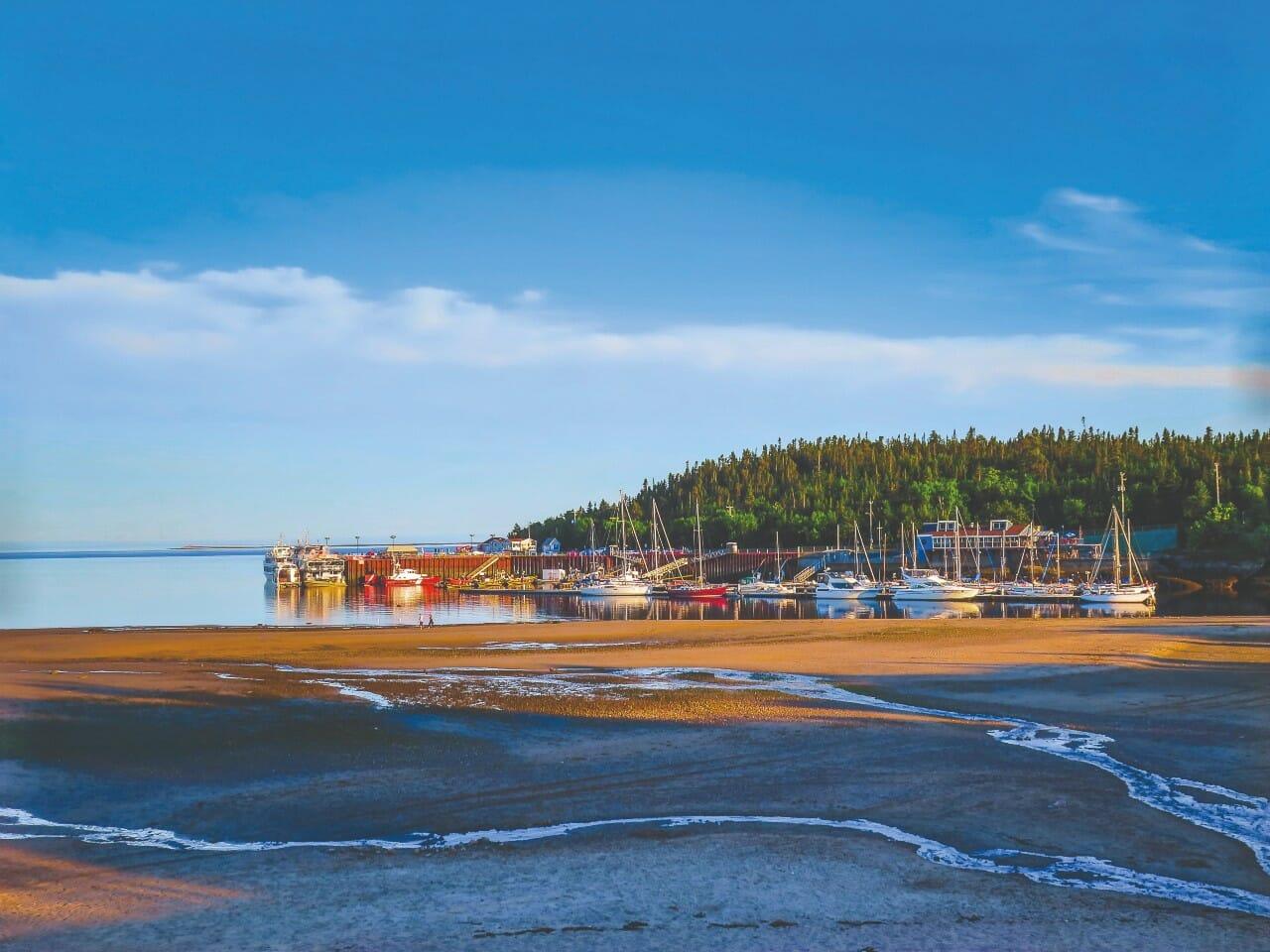 Tadoussac Kanada