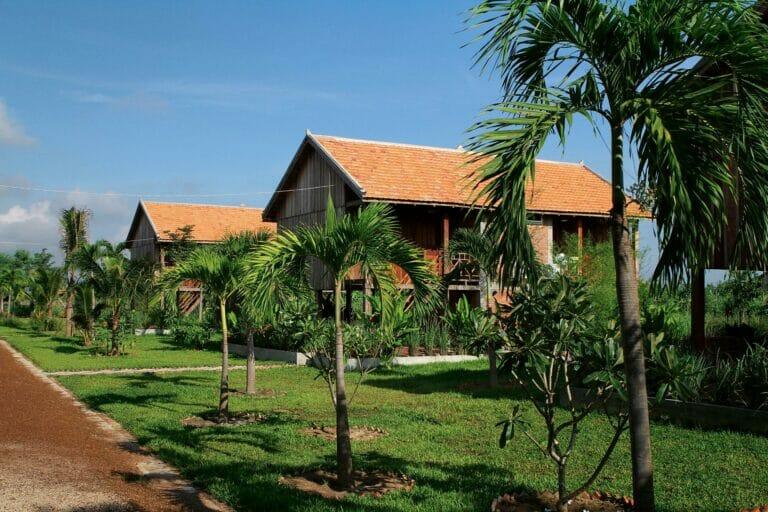 Kambodscha: Hilfsprojekt «Smiling Gecko»