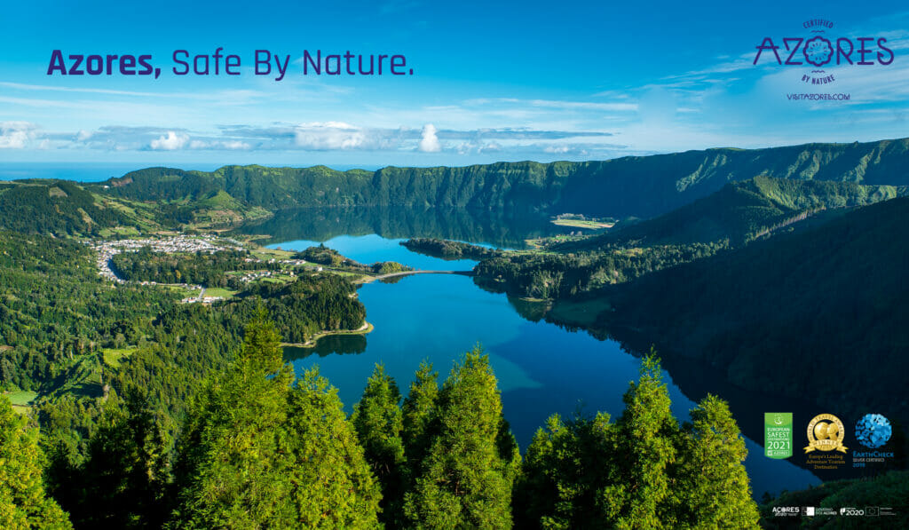 Azores Save By Nature
