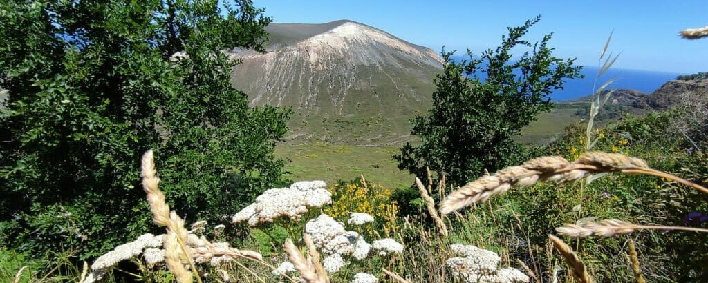 Liparische Inseln Vulcano